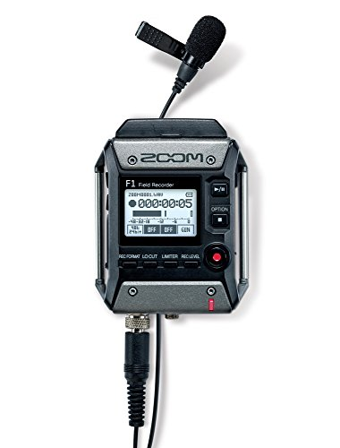 Zoom Digital Multitrack Recorder (F1-LP) ()