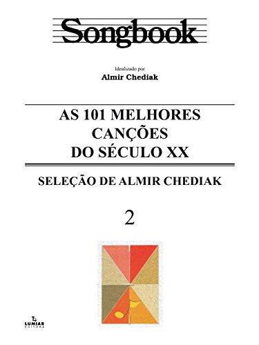 songbook chediak