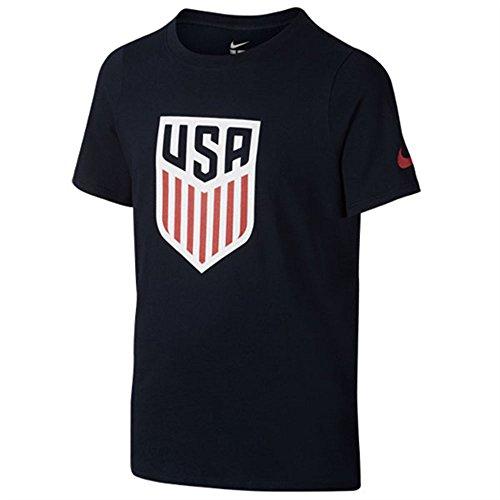 Nike Boys U S Soccer T Shirt product image