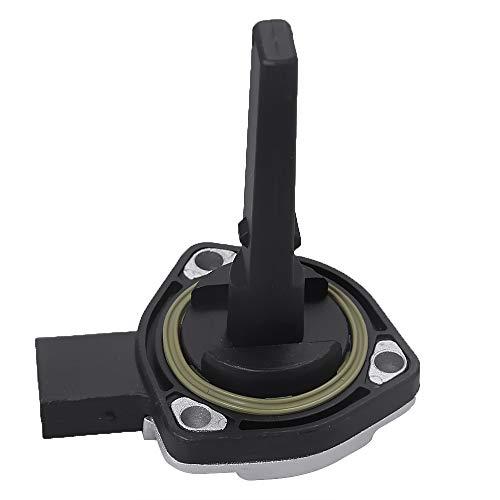 Engine Oil Level Sensor w/O-ring for BMW 320i 323i 325i 328i 330i 525i 528i 530i 540i 740i X3 X5 M3 M5 Z3 Z4 - Level O-ring Sensor