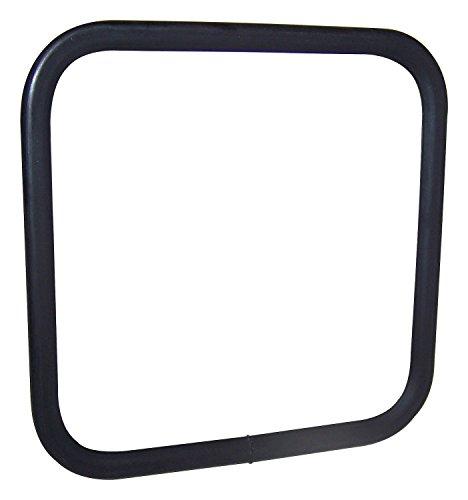 Crown Automotive J5462736 Black Side Mirror Head