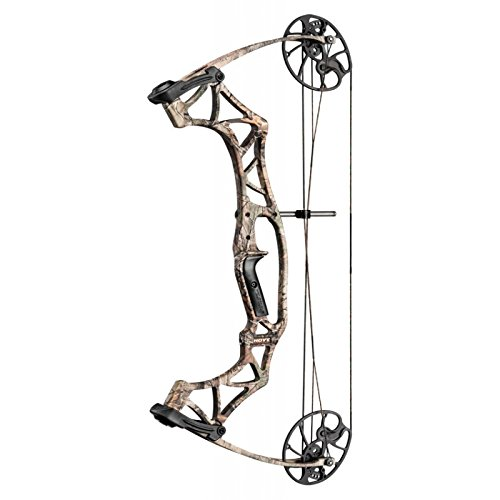 Hoyt KLASH 29-70# RH Xtra