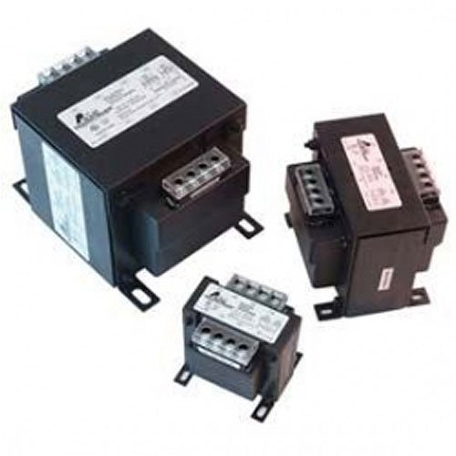 Acme Electric AE060250 Industrial Control Transformer, Encapsulated, 220/440 x 230/460 x 240/480 Primary Volts - 110/115/120 Secondary Volts, 250 VA
