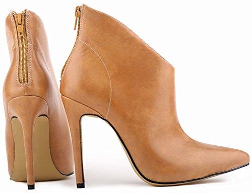 Salabobo - Zapatos con correa de tobillo mujer Cime