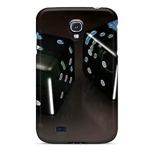 New Fashion Premium Tpu Case Cover For Galaxy S4 - Dice 08