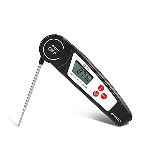 Most Popular Grill Thermometers