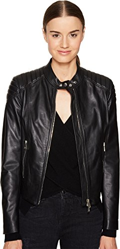 Belstaff Leather Jacket - 7