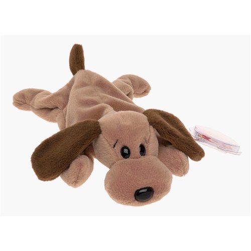Ty Beanie Babies Bones Dog