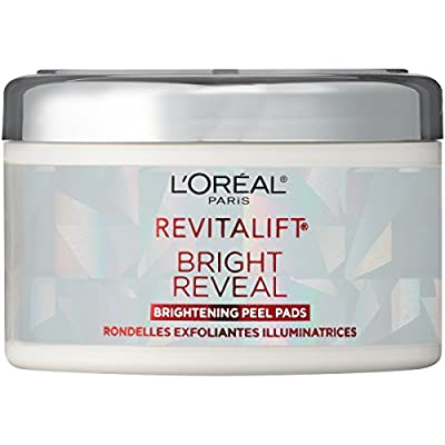 L'OrealParis Revitalift Bright Reveal