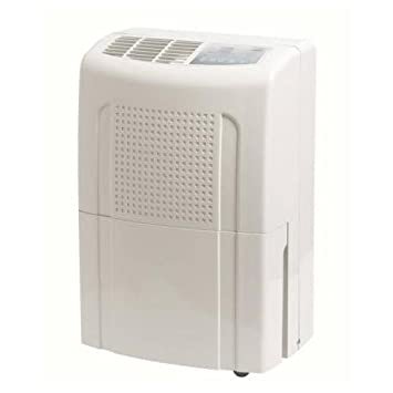 haier 30 pint dehumidifier. haier hdn455 45-pint capacity mechanical control dehumidifier 30 pint