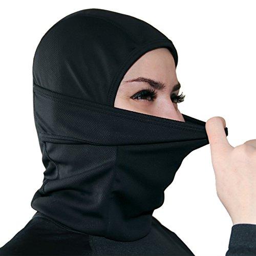 Tactical Hood Balaclava Face Eavacic