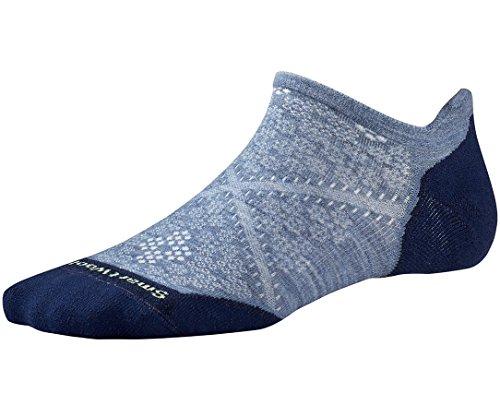 smartwool running socks light - 4