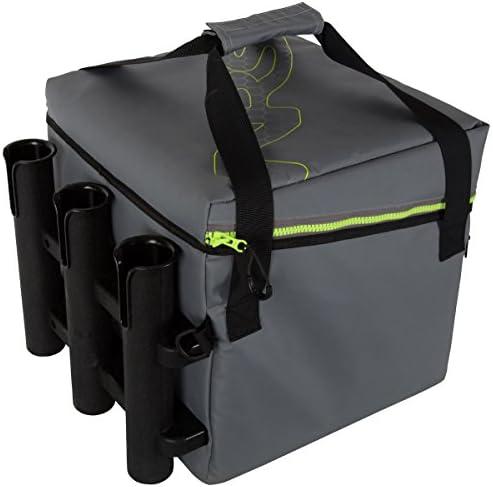 Can-Coctions Ambush Tackle Bag, Gunmetal, 84040.01.100