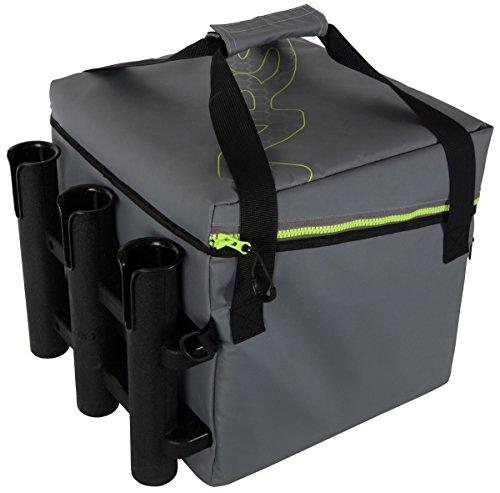 Nrs ambush tackle bag for Amazon fishing gear