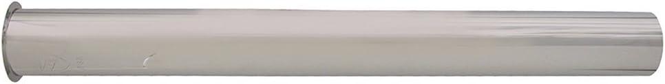 1 1//4 X 12 Sink Tailpiece 22 Ga Jones Stephens Corp