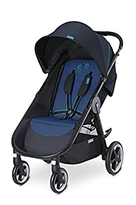 CYBEX Agis M-Air4 Baby Stroller by CYBEX that we recomend personally.