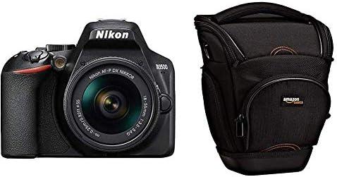 Nikon D3500 - Cámara réflex de 24.2 MP (DX, CMOS, Montura F, ISO ...