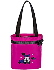 Horizon Dance April Small Tap Dance Bag for Young Dancers