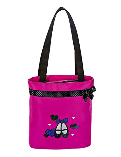 - Horizon Dance 8101 April Small Tap Dance Tote Bag for Young Dancers
