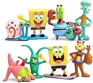 Spongebob Squarepants Spongebob 2