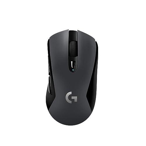 Logitech G603 Souris Gaming sans Fil avec Capteur Optique HERO 12 000 PPP