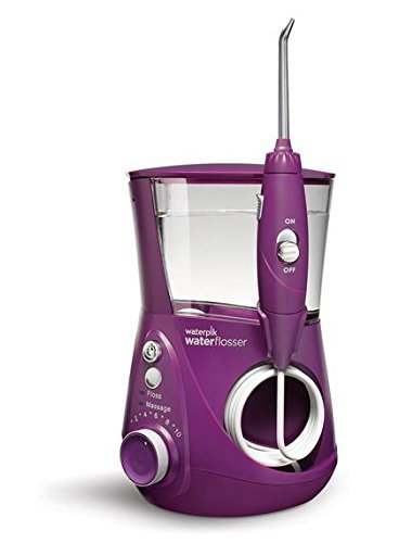 Waterpik Aquarius Professional Water Flosser, Radiant Orchid
