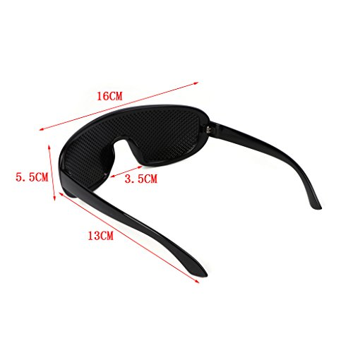 Allrise Glasses, Exercise Eyewear Eyesight Improvement Vision Eyeglasses - Vision Eye Glasses Source