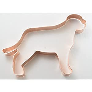 English Mastiff Dog Cookie Cutter 6