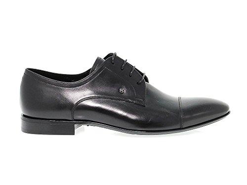 Chaussures Noires Fabi Pour Les Hommes uFbnph