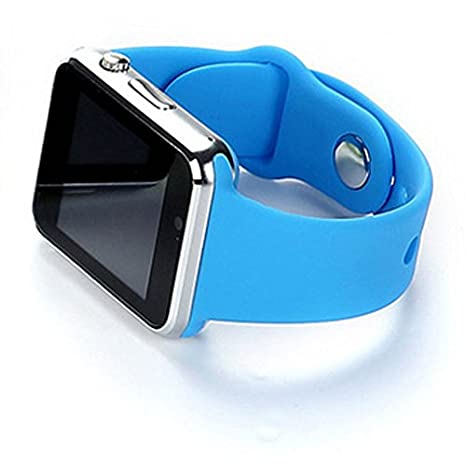 Amazon.com: DQMSB Smart Watch Phone Touch Screen Men and ...