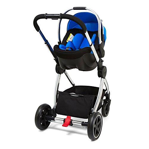 5c9b25657efd Mothercare Journey Travel System