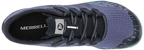 Trail 5 Glove Interior Para Merrell Azul Zapatillas Morning Mujer Velvet velvet Deportivas Morning fqFBTdx