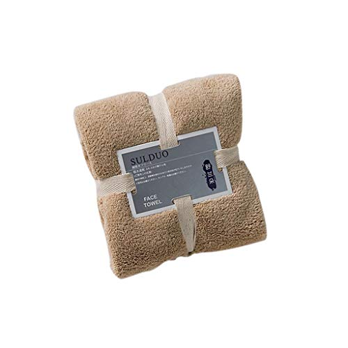 Dergo Absorbent Towel, Large Bath Towels 36 x 80 cm Soft Oversized Extra Large Bath Towels - Ideal for Daily Use