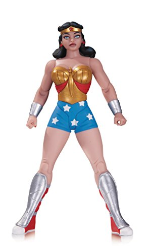 DC Collectibles Comics Designer Series: Darwyn Cooke Wonder Woman Action Figure