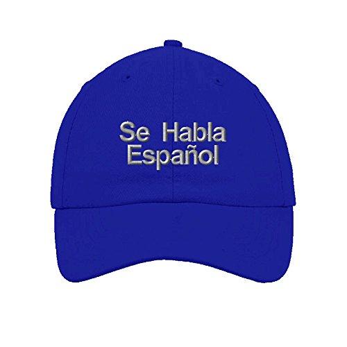 Habla Espa ? Ol - 1