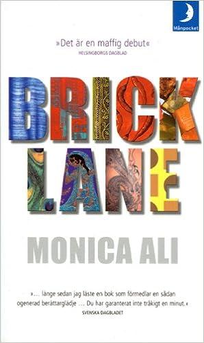 A Novel Brick Lane