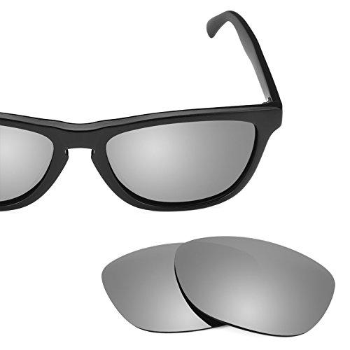 Repuesto Lx Mirrorshield Opciones — Oakley De No Polarizados Titanio Para Frogskins Múltiples Lentes q5x0gXwvnn