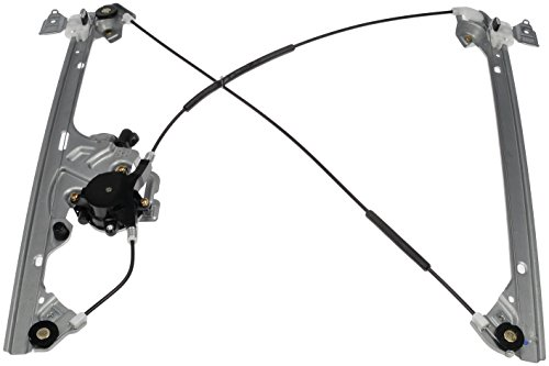 - Dorman 741-443 Front Passenger Side Power Window Regulator and Motor Assembly for Select Cadillac / Chevrolet / GMC Models