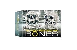 Bones The Complete Series (S1-S12)