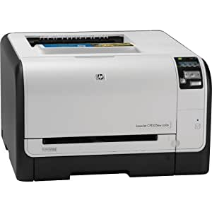 HP LaserJet Pro CP1525nw Colour Printer (CE875A)