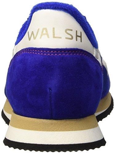 Walsh Tornado - Zapatillas Unisex adulto Azul / Rojo / Blanco