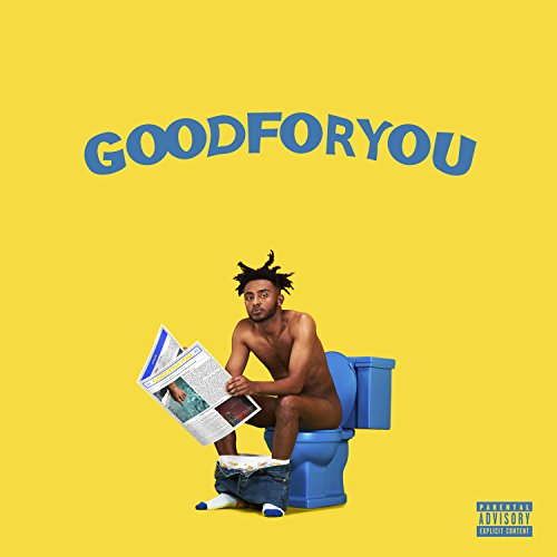 Original album cover of Good For You by Aminé