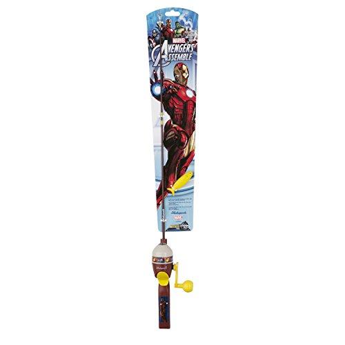 Shakespeare Iron Man Fishing Kit