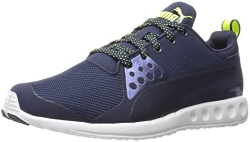 Puma Men s Valor Mesh Running Shoe