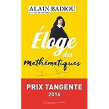 Éloge des mathématiques (Champs Essais) (French Edition)