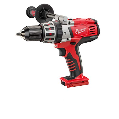 Milwaukee M28 28 V M28 Lithium-Ion 450/1800 RPM Cordless Hammer Drill With 1/2