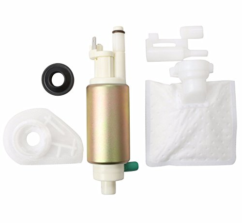 MOSTPLUS New OEM Replacement Fuel Pump and Install Kit For Dodge Chrysler Plymouth (Pump Caravan Fuel)