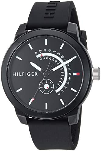 Tommy HilfigerMens Analog Hilfiger 1791483 product image