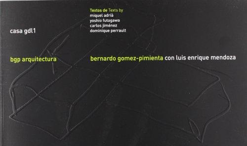Descargar Libro Casa En Guadajara 1: Bernardo Gomez Pimienta Miquel Adriá