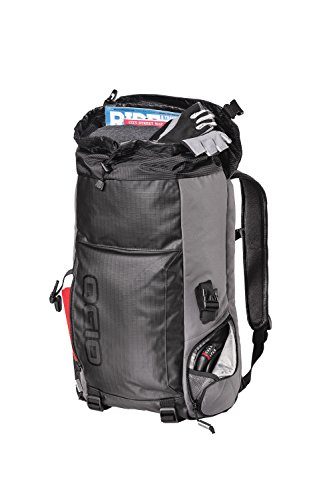 OGIO 423010 Torque 15'' Computer Laptop Backpack, Black/Grey by OGIO (Image #1)